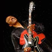 Local Bluesman Travis Haddix to Kick Off Happy Hour Series at the Music Box