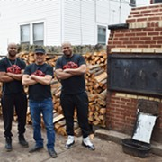 Cleveland Heights-Based Rib Cage Opens Next Wednesday in Ohio City