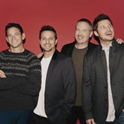98° to Bring Its Christmas Tour to Hard Rock Live in November