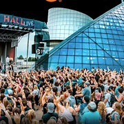 Rock Hall to Host More Than 50 Concerts and Events This Summer