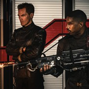 HBO's New 'Fahrenheit 451' Adaptation is Inexplicably Set in Cleveland