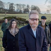 Flogging Molly Guitarist and Dropkick Murphys Drummer Talk About the Bands' First U.S. Tour Together