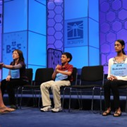 19 Ohio Kids Advance to 3rd Round of National Spelling Bee