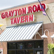 Woman Discovered Hiding in Ceiling of Cleveland's Grayton Road Tavern