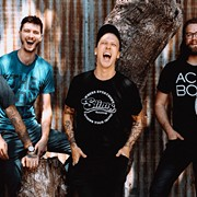 American Aquarium Frontman Talks About the Tracks on the Alt-Country Band's New Album
