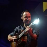 Dave Matthews Band Brings the 'Bayou' to Blossom