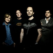 In Advance of an Upcoming Hard Rock Live Concert, Gin Blossoms Singer Reflects on the Band's 25-Year History