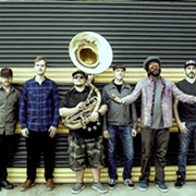 Chicago's LowDown Brass Band to Play New Tracks at This Week's Show at Nighttown
