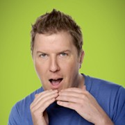 Comedian Nick Swardson Coming to Hard Rock Live in November