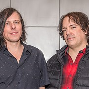 The Posies Bring Their 30th Anniversary Tour to the Music Box Supper Club