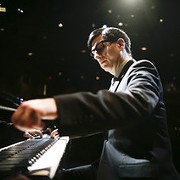 'Hershey Felder as Irving Berlin' at the Cleveland Play House is a Fun But Shallow Profile of the Composer
