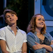 The Mercury Theatre Company Turns Cinderella on Its Head in 'Soho Cinders,' Featuring a Young Gay Man at the Center of the Ball