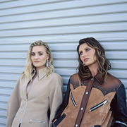 Aly & AJ's Alyson and Amanda Michalka Talk About Embracing '80s Pop Music on Their New EP