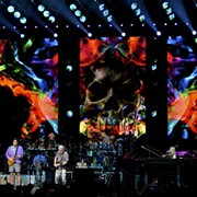 On Eve of Summer Solstice, Dead & Company Perform 100th Show at Blossom