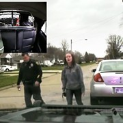 Lorain Police Officer Fired After Detaining Daughter's Boyfriend, Saying 'We'll Make Shit Up As We Go'