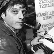 Iconic and Controversial Cleveland Sci-Fi Author Harlan Ellison Has Died at 84