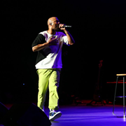 Common Takes Tri-C JazzFest Audience on a Trip Down Memory Lane