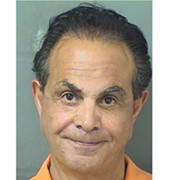 Macedonia Mayor Joseph Migliorini Arrested in Florida For Domestic Violence