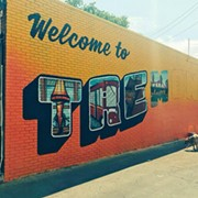 Tremont Unveils a New Mural This Weekend