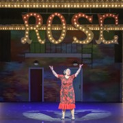 A Domineering Mama Rose Tells Us What's Up in a Less-Than-Perfect 'Gypsy' at Beck Center