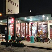 Morning Dance Party Comes to Mason's Creamery Aug. 1