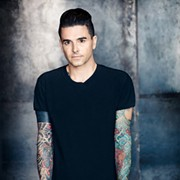 All Time Low's Alex Gaskarth and Dashboard Confessional's Chris Carrabba Talk About Their Co-Headlining Tour