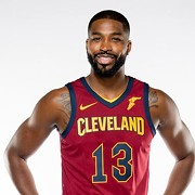 Cavs Fans Are Throwing Tristan Thompson a Parade for Punching Draymond Green in the Face