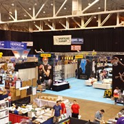 Police Bust Man Selling Counterfeit Memorabilia at National Sports Collector Convention in Cleveland