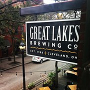 Great Lakes Brewing Co. Celebrates 30 Years With Oyster Stout