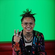Rapper Lil Pump to Play the Agora Theater in October