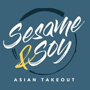 Now Open: Sesame and Soy Asian Takeout in Tremont