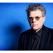 Thompson Twins Singer Tom Bailey, Who Plays the Kent Stage Next Week, Gets Conceptual on His New Solo Album