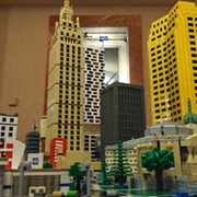 LEGO Fan Convention Coming to Cleveland Next Weekend
