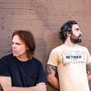 Local H to Perform 1998 Album 'Pack Up the Cats' In Its Entirety At the Grog Shop