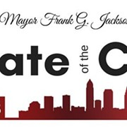 The Two Big Changes to Frank Jackson's State of the City Address This Year