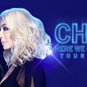 Cher Returning to Quicken Loans Arena in February