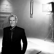 Michael Bolton to Bring His Holiday and Greatest Hits Tour to Hard Rock Live