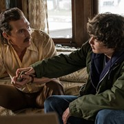 Cleveland-Filmed Crime Drama Paints a Sympathetic Portrait of Informant-Turned-Drug Kingpin White Boy Rick