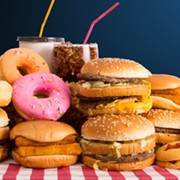 Ohio is Now the 11th Most Obese State in the Nation, New Report Finds