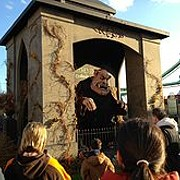 Cedar Point Turns Up the Fall Theme With HalloWeekends Starting Today