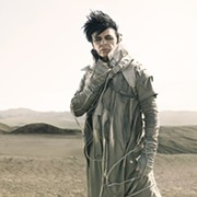 Update: In Wake of Tragedy, Gary Numan Cancels Tonight's House of Blues Show