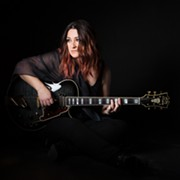 Singer-Songwriter Jennifer Knapp to Bring Career 1.0 and 2.0 Together at Musica Next Week