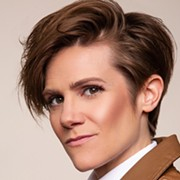 Cameron Esposito: Person of Consequence Comes to Grog Shop Oct. 2