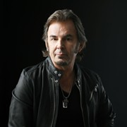 Journey's Jonathan Cain to Participate in Hall of Fame Series Interview at the Rock Hall