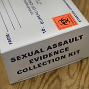 Akron Police Awarded $1 Million to Investigate Sexual Assault Cold Cases From 1,822 Rape Kits