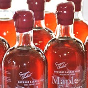 New Ohio Festival Celebrates Craft Maple Syrup and Rare Maple Bourbon Barrel Aged Beers