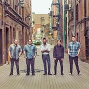 Band of the Week: Joe Joyce Band