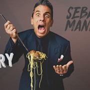 Comedian Sebastian Maniscalco Coming to Playhouse Square in January