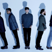 Death Cab For Cutie to Play the Agora in December