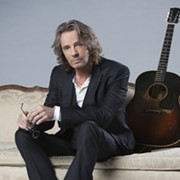 Rick Springfield to Perform at Hard Rock Live on Valentine's Day